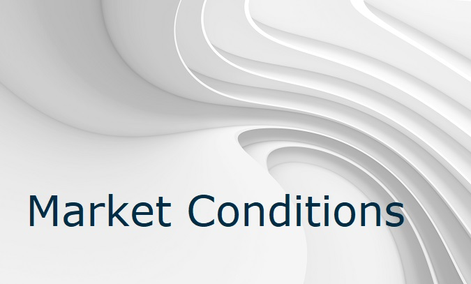 Market Conditions – The change in market conditions and what this means for Employers