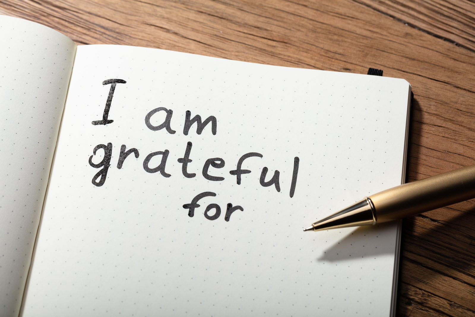 A Note of Gratitude - Wellbeing in Block Management