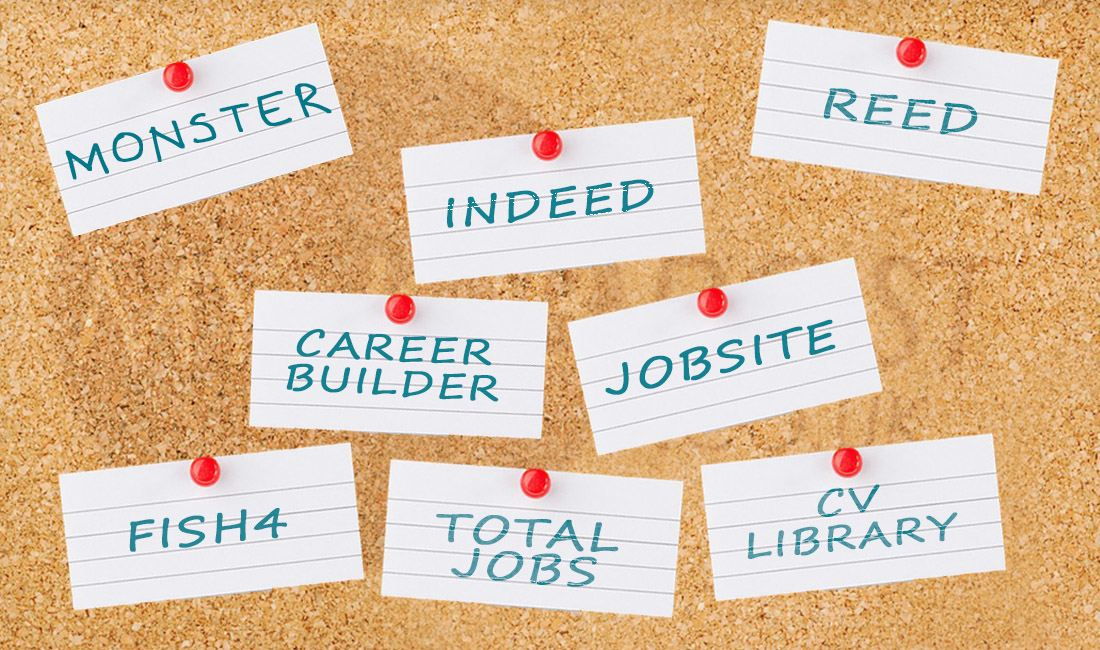 Are you aware your current employer can see your CV on Job boards such as Total Jobs, Reed, CV Library or Monster?
